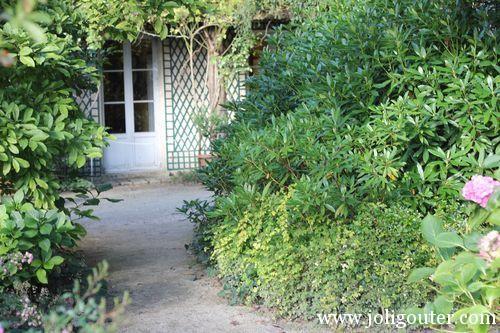 salon de thé maison de chateaubriand