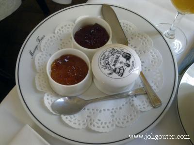 salon de thé mariage frères
