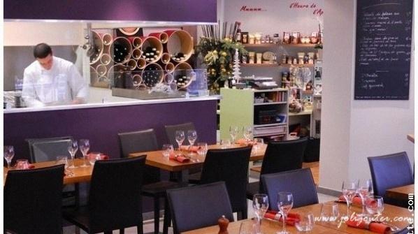 Bon Restaurant Au Plessis Robinson