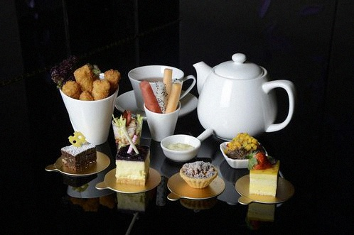 salon de thé lille