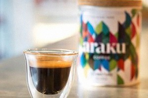 A la découverte du café Araku
