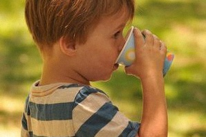Quel thé peut-on donner aux enfants ? Conseils de boissons et d'infusions sans caféine