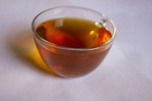 rooibos thé enfant sans caféine théine