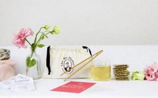 La Chic Box de Chic des Plantes : infusions et bouillons 100% bio