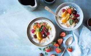6 exemples de petit déjeuner paléo pour démarrer sainement la journée