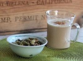 recette chai masala